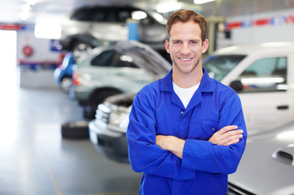 Choosing an Auto Repair Shop